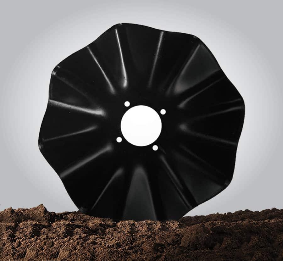 Salford Disc 10010764 & ct512008