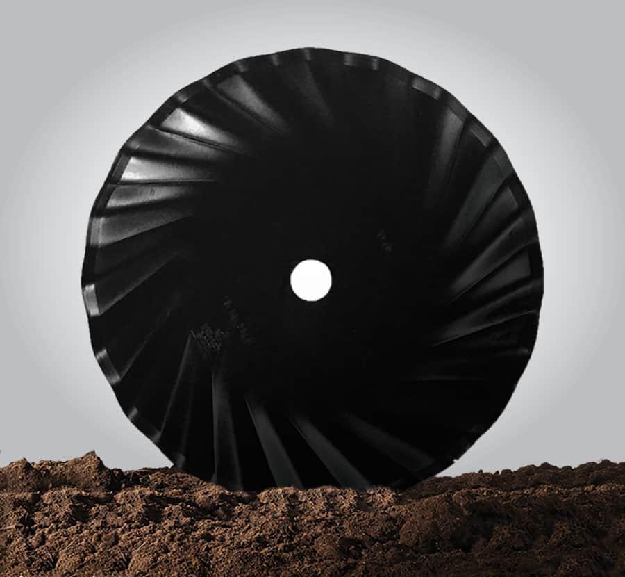 Great Plains Disc 820-011c